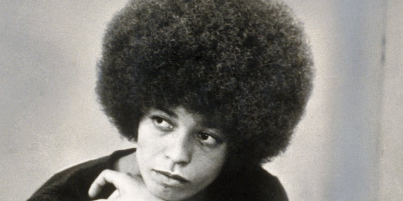 Quiz: How Much You Know About Angela Davis?