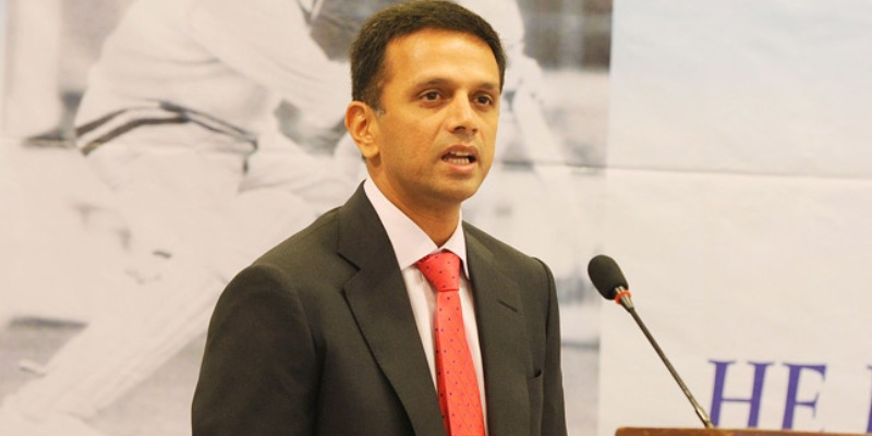 Trivia Quiz On Rahul Dravid Indian Cricketer