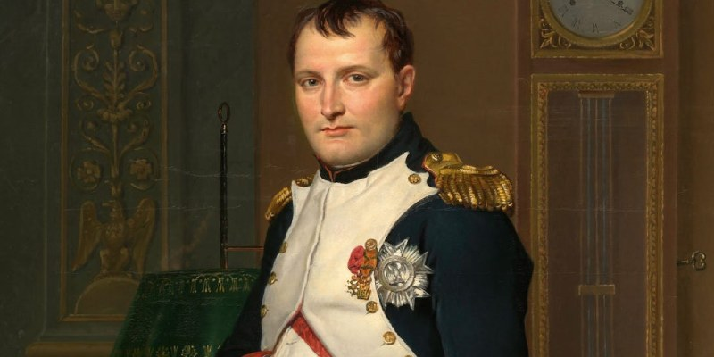 Quiz: How Much You Know About Napoleon Bonaparte?