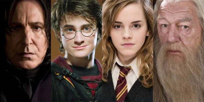 Harry Potter Character Quiz: Which Harry Potter Character Are You?