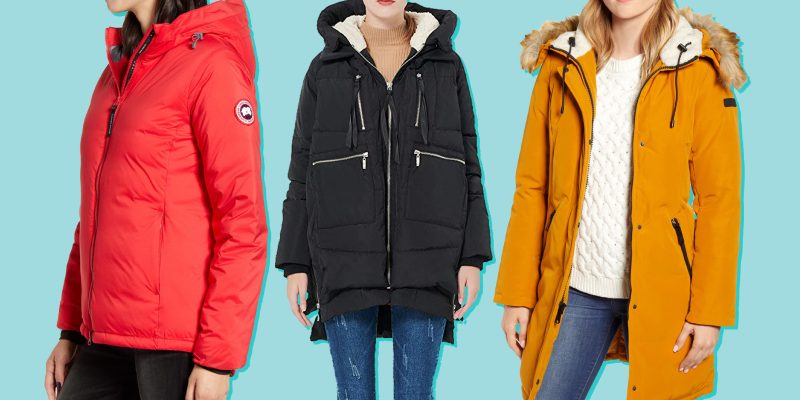 Which Is The Best Winter Coats For You Quiz