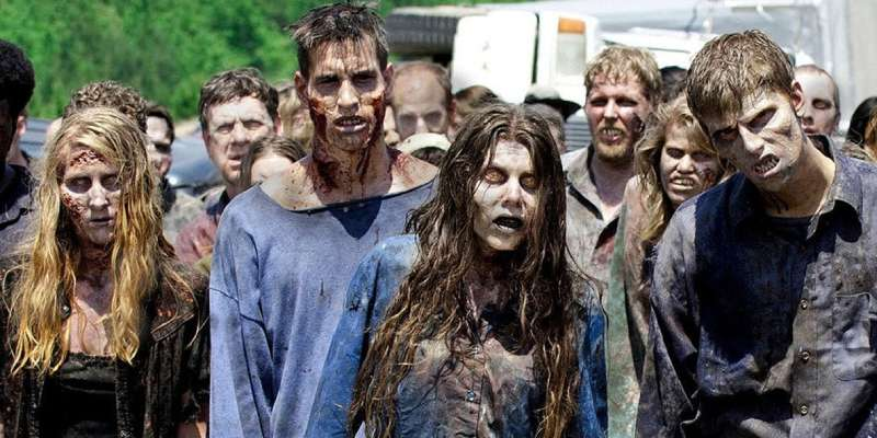 Which Kind Of Zombie Are You Quiz