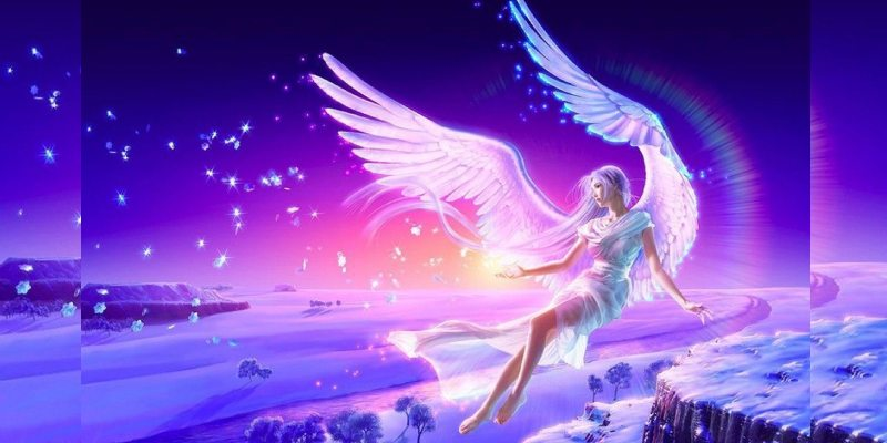 Quiz: What Kind Of Angel Are You?