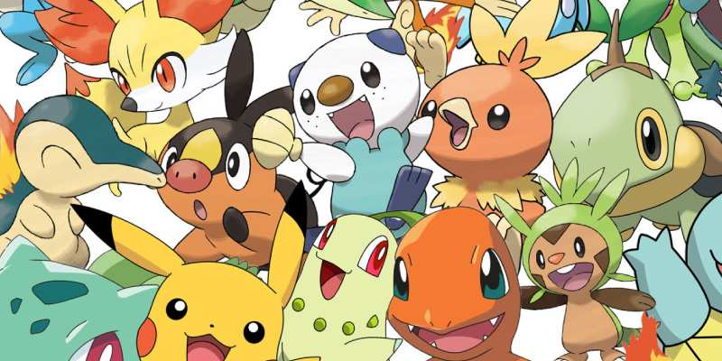 Quiz: What Pokemon Are You?
