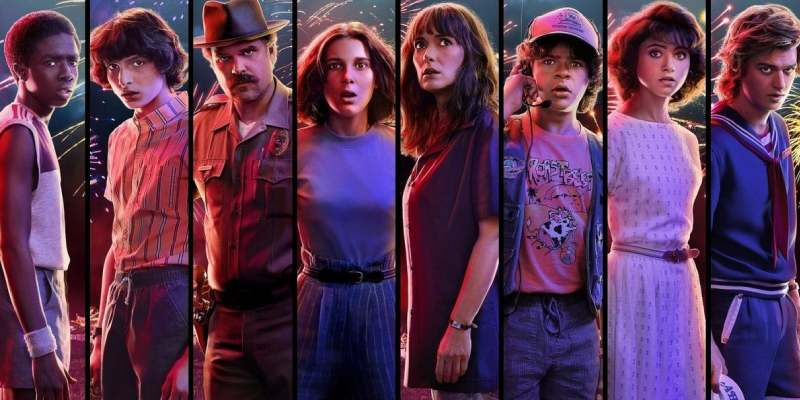 Which Stranger Things 3 Character Are You Quiz
