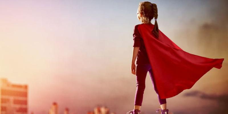 Quiz: What Is My Superpower?