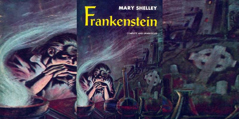 How Much You Know About Frankenstein Novel Quiz