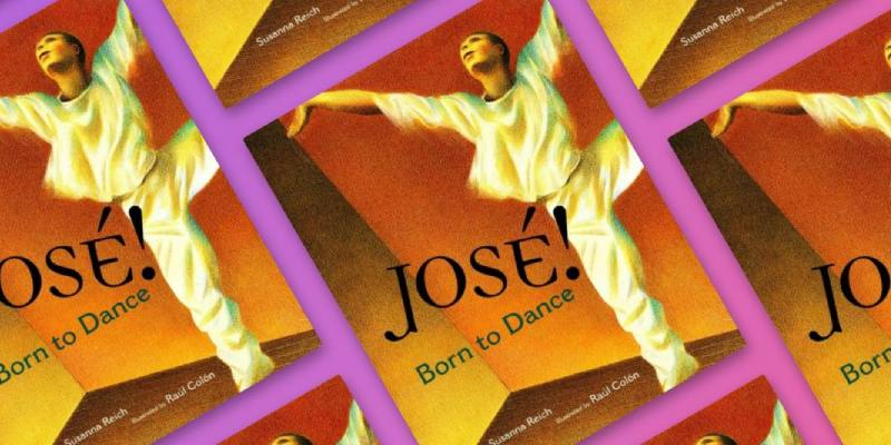 Jose Born To Dance Quiz: How Much You Know About Jose Born To Dance?