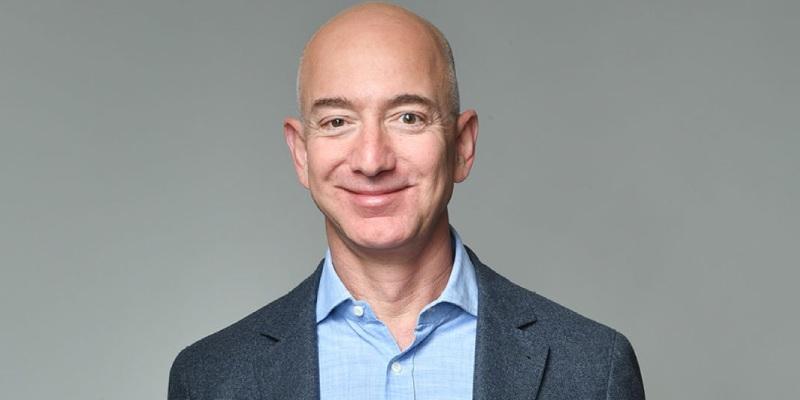How Much Do You Know About Jeff Bezos CEO of Amazon? Jeffrey Preston Bezos American Entrepreneur Quiz