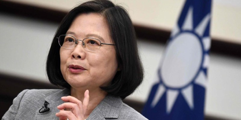 Quiz: Tsai Ing-wen The First Female President of the Republic of China