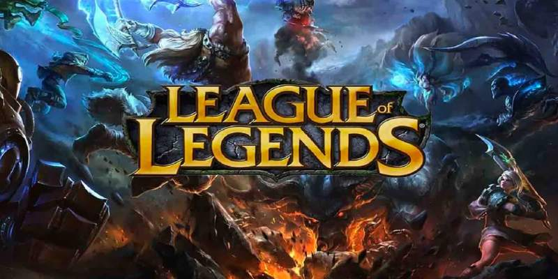 League of Legends Quiz: How Much You Know About League of Legends?