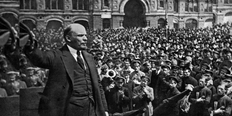 Quiz: How Much You Know About Russian Revolution?