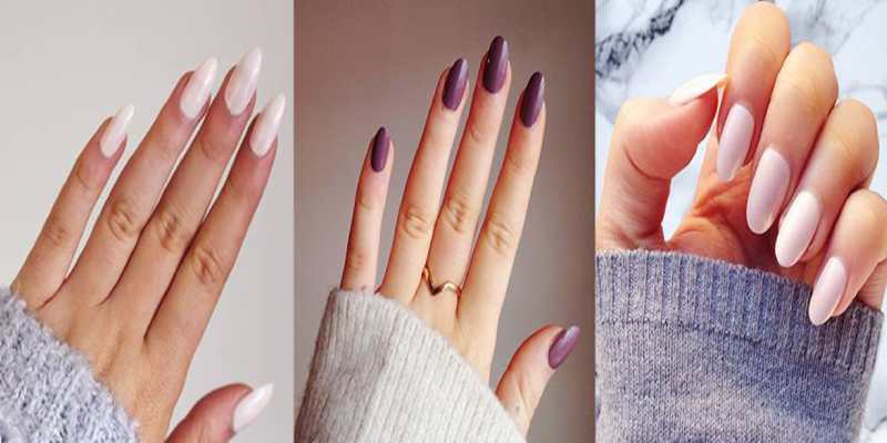 Quiz: What Nail Shape Should I Get?