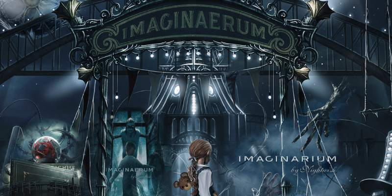 Trivia Quiz On Imaginaerum Movie