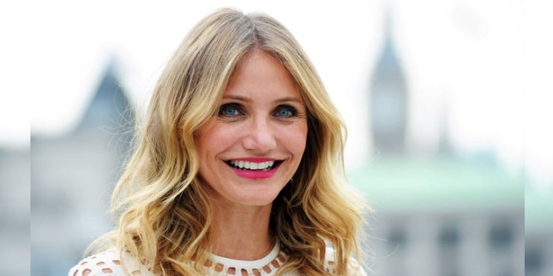 Quiz: How Well You Know About Cameron Diaz?