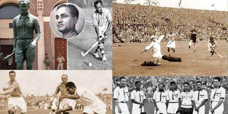 Quiz: How Much You Know About Dhyan Chand?