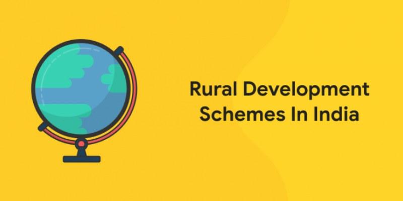 Rural Development In India Quiz
