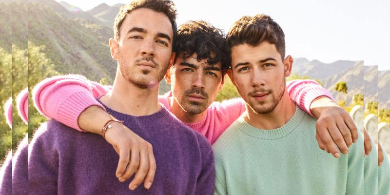 Jonas Brothers Quiz: How Much You Know About Jonas Brothers?
