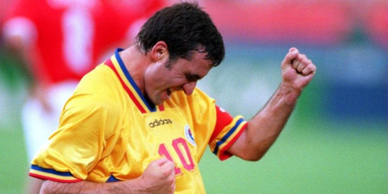 Gheorghe Hagi Quiz: How Much You Know About Gheorghe Hagi?