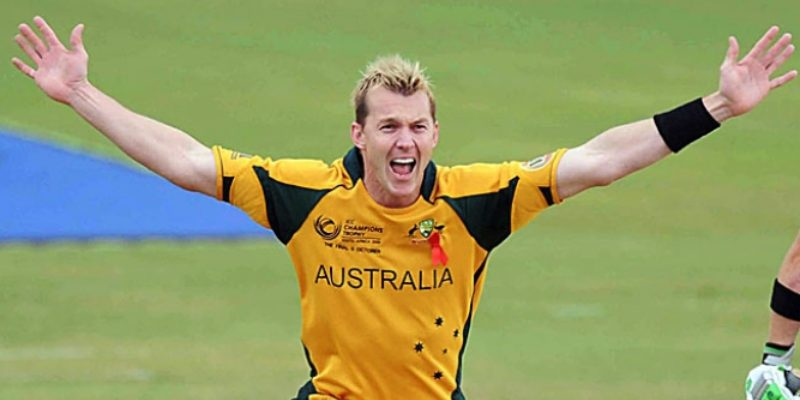 Quiz: How Well You Know About Brett Lee?
