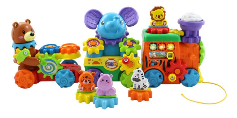 Toy Quiz: How Much Do You Know About Toy?