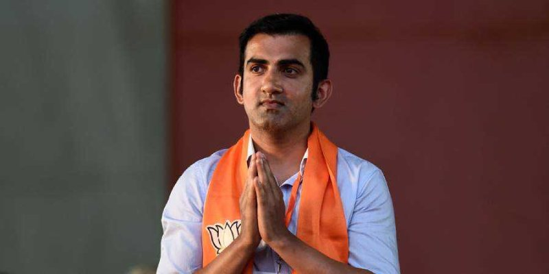 Quiz: How Well You Know About Gautam Gambhir?