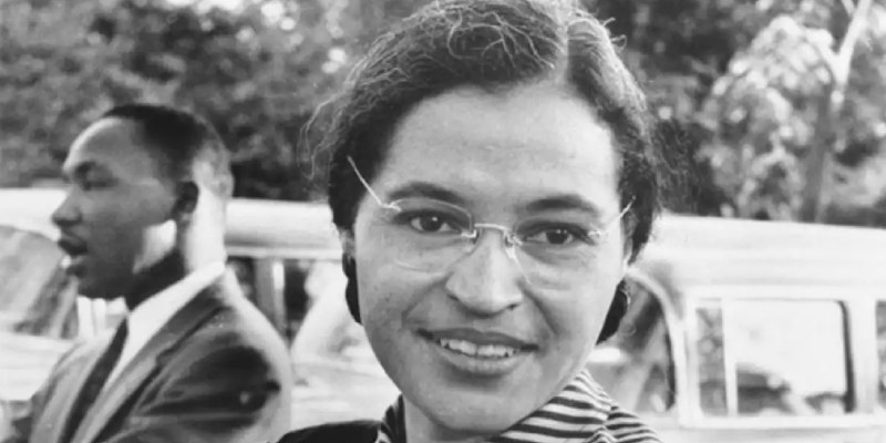 Quiz: Test Your Knowledge About The First Lady of Civil Rights Rosa Parks
