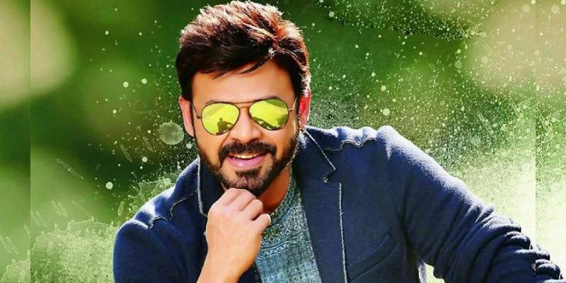 Quiz: How Much Do You Know About Venkatesh Daggubati?