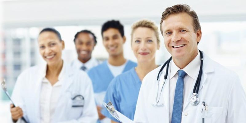 Quiz: Which Kinds of Doctor Should You Become?