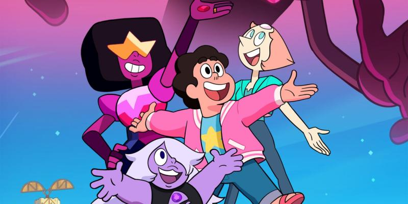Quiz: Which Steven Universe Character Are You?