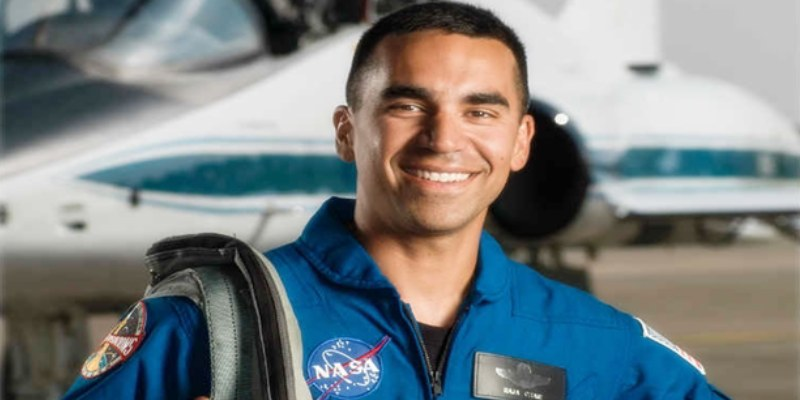 Quiz: Test Your Knowledge About Astronauts Raja Chari