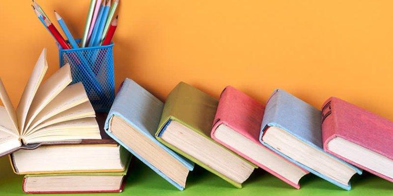 Quiz: What Book Should I Read?