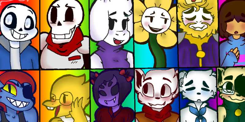 Quiz: Which Undertale Character Matches Your Personality?