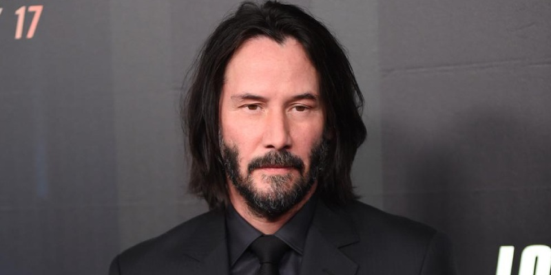 Ultimate Trivia Quiz On Keanu Reeves! How Much You Know About Keanu Reeves?