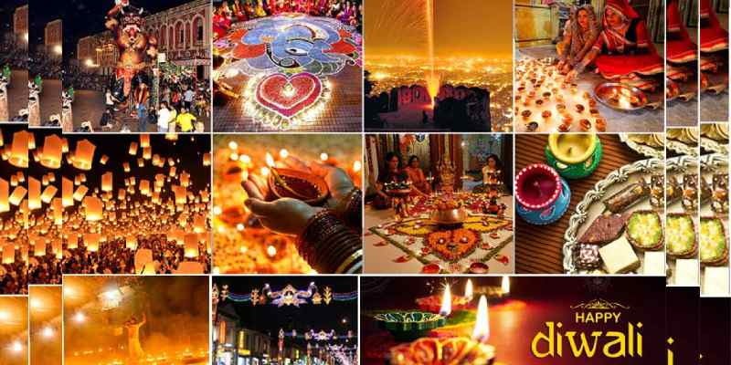 Ultimate Diwali Quiz! Interesting Facts About Diwali