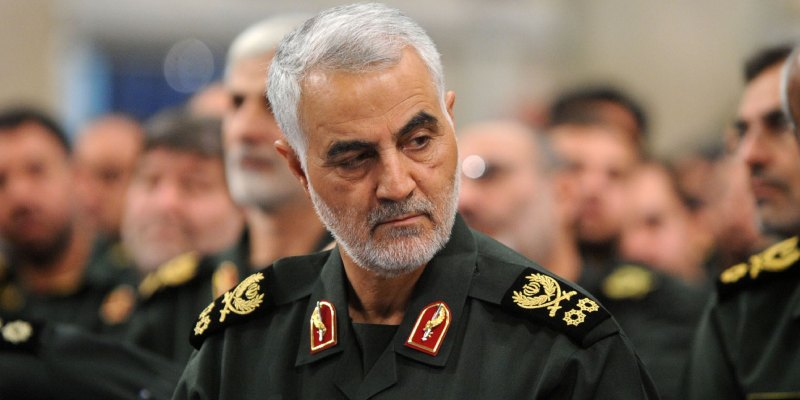 Qasem Soleimani Trivia Quiz! Key Facts About Iranian General Qasem Soleimani