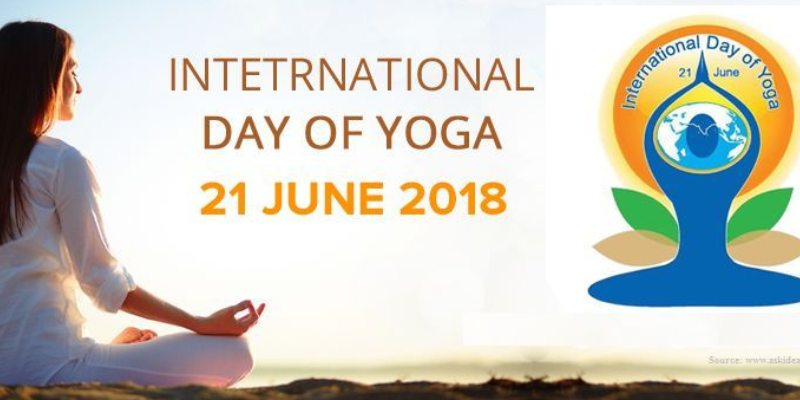 International Day of Yoga Trivia Quiz Questions and Answers