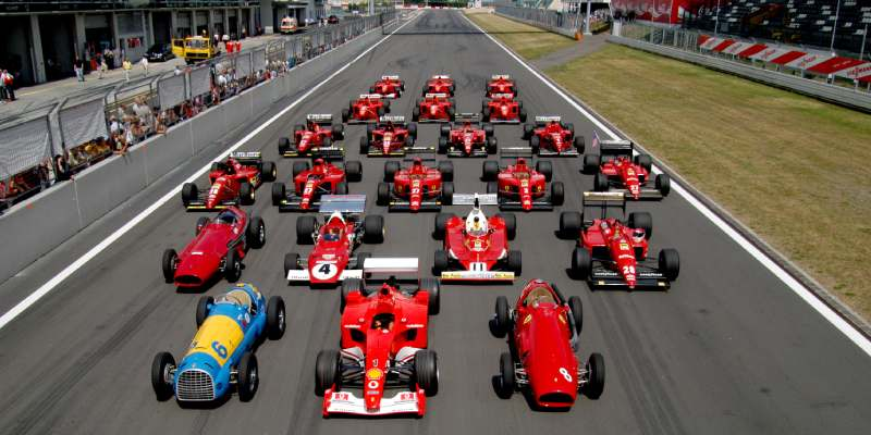 Formula 1 Quiz: How Much You Know About Formula 1?