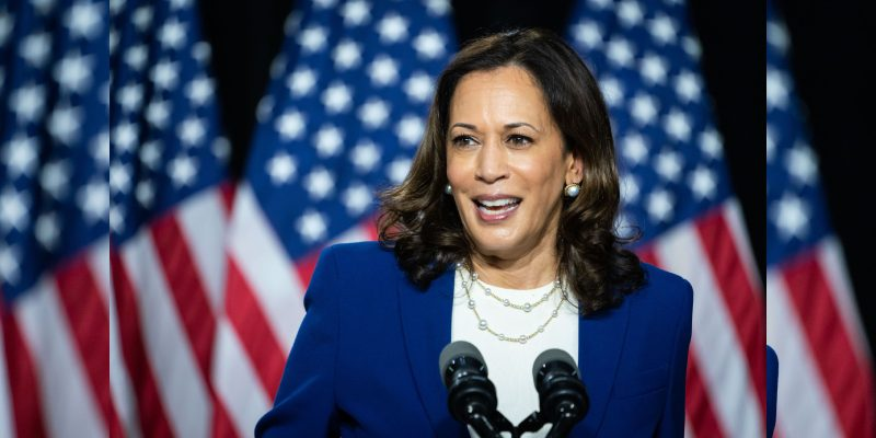 Quiz: How Much You Know About Kamala Harris?