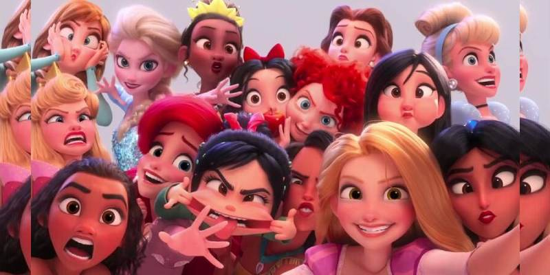 Quiz: Which Disney Princess Movie Basically Is Your Life Story?