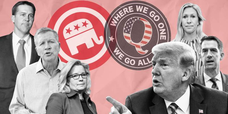 Which Gop Candidate Is Right For Me Quiz