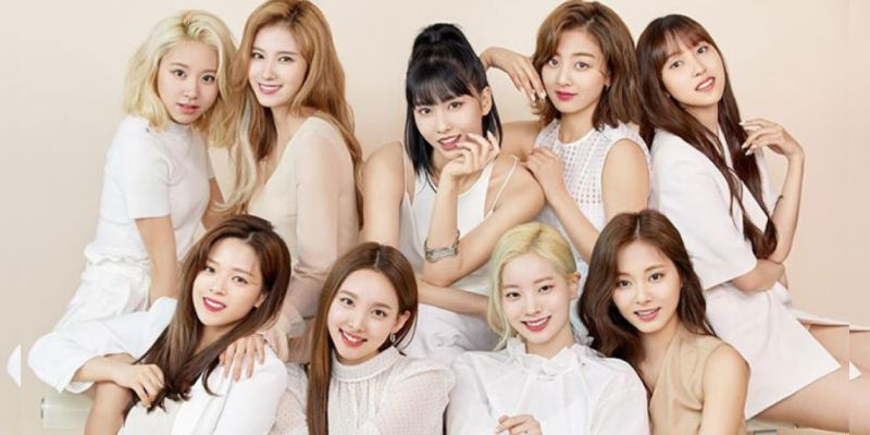 Which TWICE Member Are You Quiz