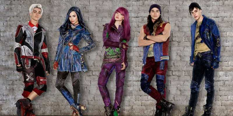 Which Descendants 2 Character Are You? Quiz