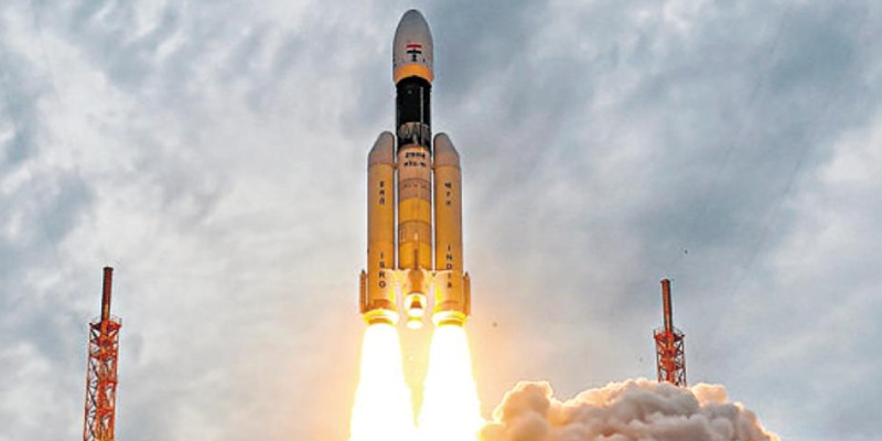 Trivia Quiz On Chandrayaan 2 Space Mission! How Much You Know About Chandrayaan 2 Space Mission?