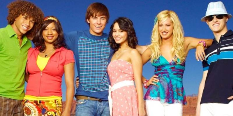 Quiz: Which High School Musical Series Character Are You?