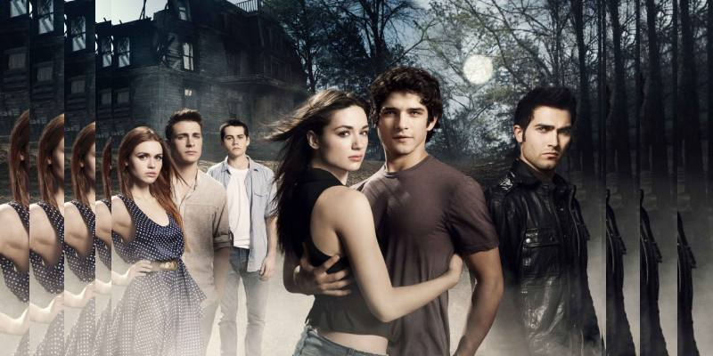 Quiz: Which Teen Wolf Character Are You Most Like?