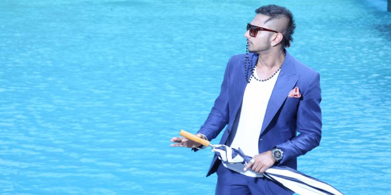 Quiz: How Well You Know About Yo Yo Honey Singh?