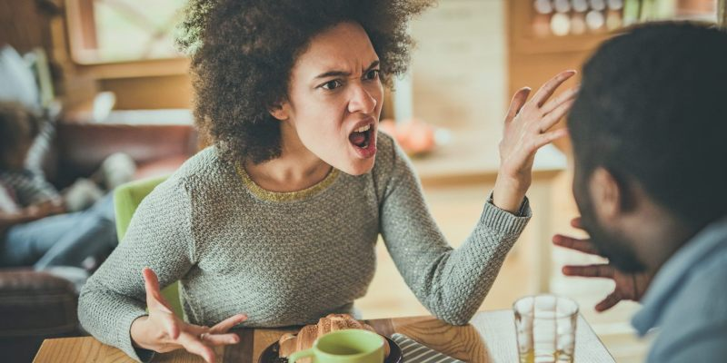 Anger Type Quiz: What is Your Anger Type?
