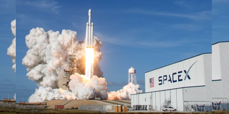 Quiz: How Much You Know About SpaceX?