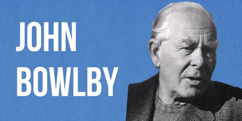 John Bowlby Quiz: How Much You Know About John Bowlby?